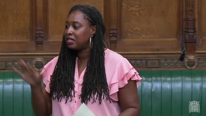 Watch: Labour MP ordered to leave Commons for saying Boris Johnson 'lied' thumbnail