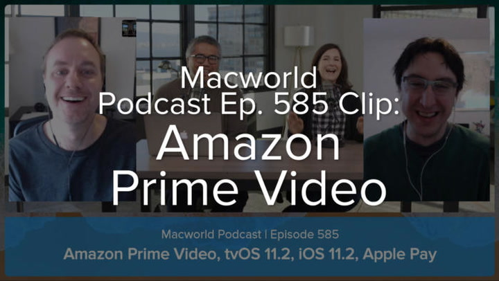 Amazon Prime Video on Apple TV: Here's everything you can