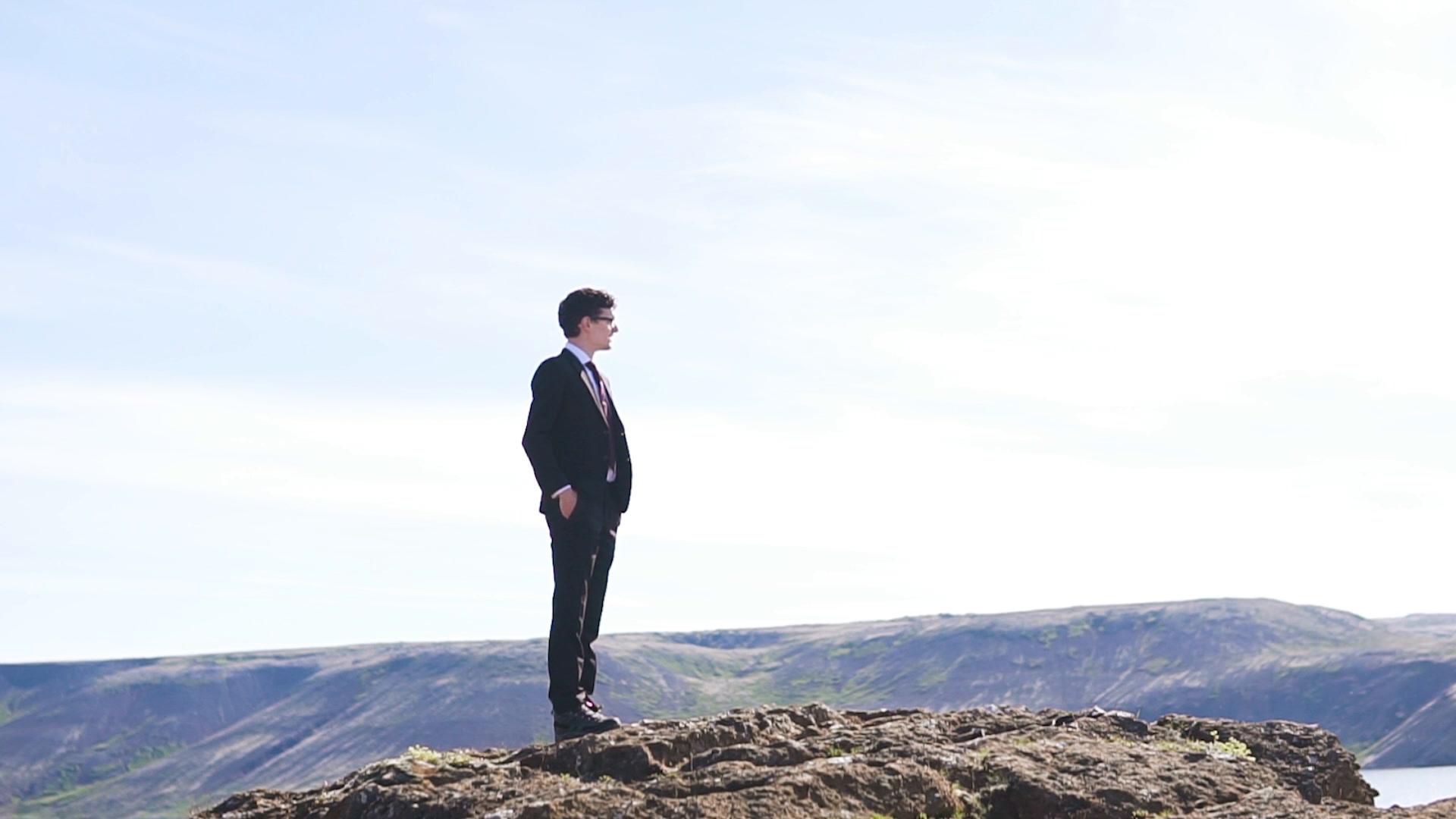 Brandi + Joshua | Iceland, Iceland | Iceland