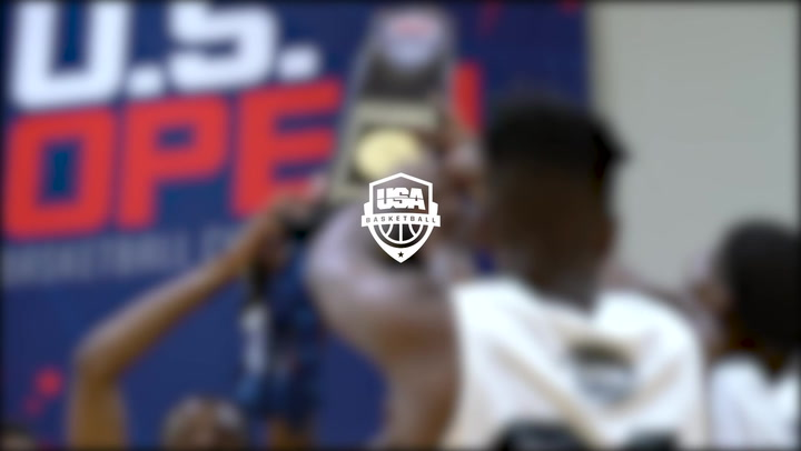2020 US Open Basketball Championships Announced