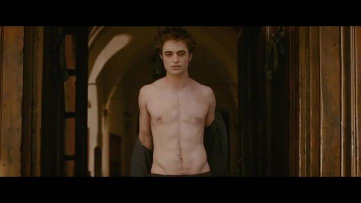 Who is Edward Cullen?
