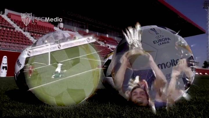 El Sevilla no quiere confianzas ante el Apoel