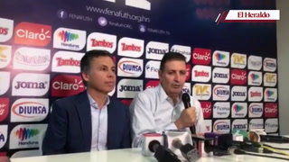Fenafuth anuncia que llegará a Honduras el presidente de la FIFA Gianni Infantino