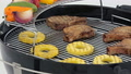 Thumbail image of Weber Master Touch Cooking Grate video