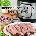 Thumbail image of Instant Pot Duo 7-in-1 8L Smart Cooker Beef Briske video