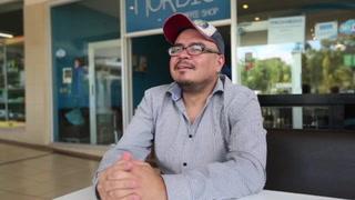 Joel Fúnez se prueba con la Calculadora Deportiva EH