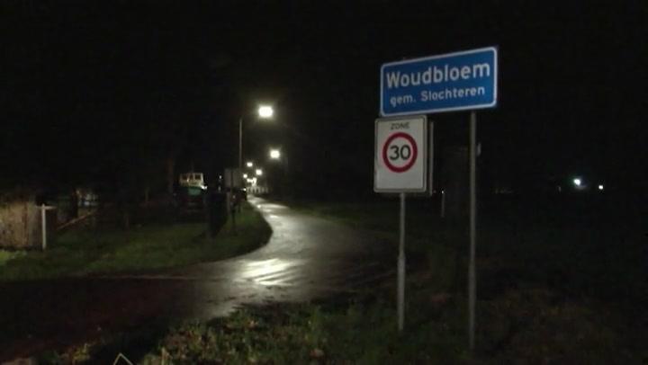Weer aardbeving Groningen door aardgaswinning | NU - Het laatste nieuws het eerst op NU.nl
