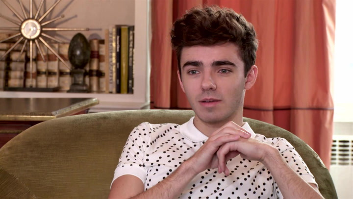 Song That Changed My Life: Nathan Sykes, The Indigo Girls, Grace Potter & More