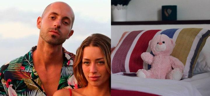 Así fue el final de Rosito y de la relación entre Pablo y Mayka