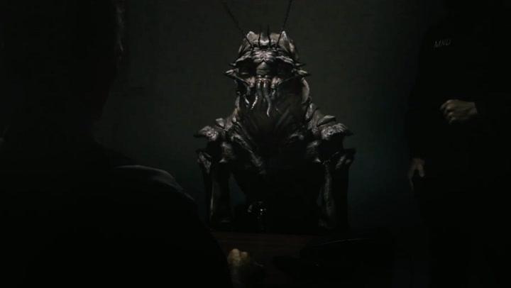 'District 9' Trailer