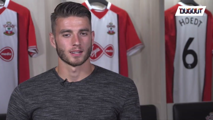 Introducing Our Holland Defender Wesley Hoedt