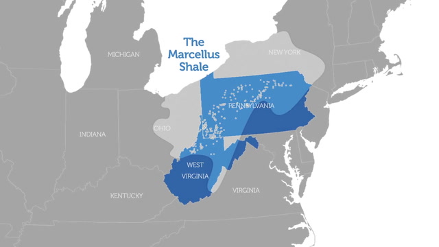 Gathering in the Marcellus