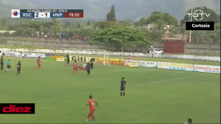 Real Sociedad da un golpe de autoridad, vence al Honduras Progreso y roza la salvación en la Liga Nacional