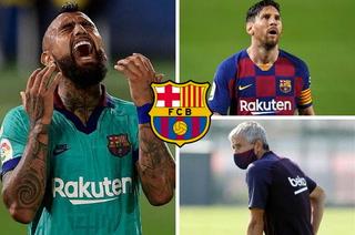 Así se resolvió la crisis en Barcelona: Vidal reveló los detalles de la reunión entre Messi y Setién