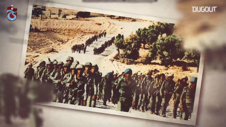 Kıbrıs Barış Turnuvası'nın 45. yılı