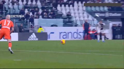 Juventus 4-0 Udinese (Copa Italia)