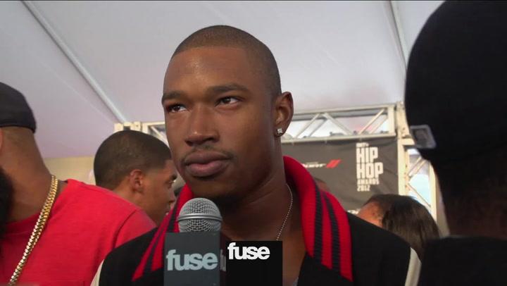 """Interviews: Hip Hop Awards """"Kanye Sex Tape"""""""