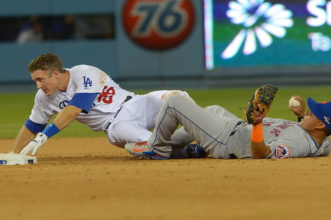 BNNY: Looking back on Utley's notorious NLDS slide