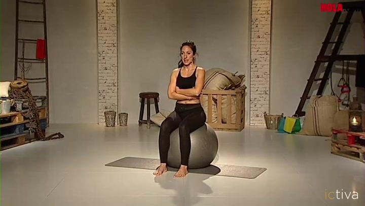 Cómo respirar en Pilates