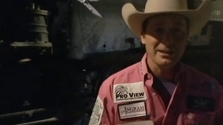 Tyson Durfey talks about his long road to NFR title