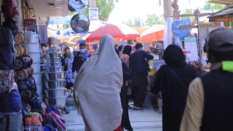 Alto el fuego de tres días en Afganistán por el fin del Ramadán