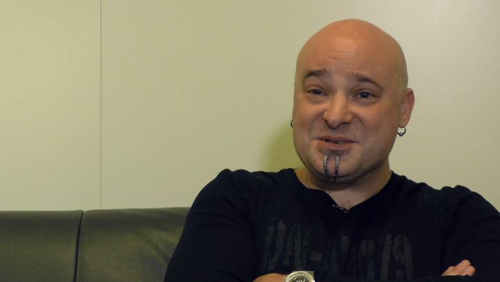 Paul Simon erg blij met cover van metalband Disturbed