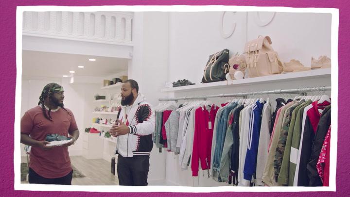 T-Pain's School of Business: Fly Boys' Couture Club- Luxury Streetwear   Season 1 Look Back  