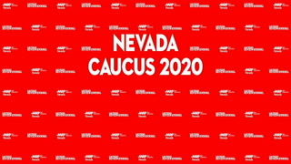 Election 2020: Nevada Caucus – Video