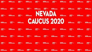 Election 2020: Nevada Caucus – Video