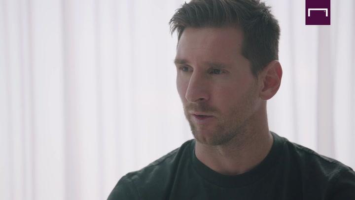 ¡Messi confirma que se queda en el Barça!