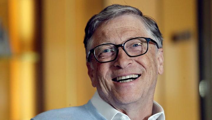 La estrategia de Bill Gates para prevenir futuras pandemias