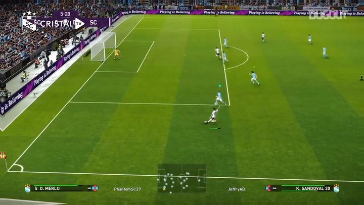 Best goals from the Copa Siempre Celeste eFootball
