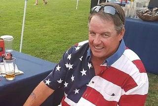 Las Vegas shooting victim: Kurt Von Tillow, Cameron Park, California