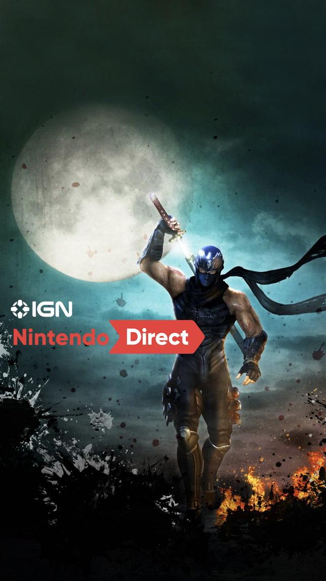 IGN - Nintendo Direct