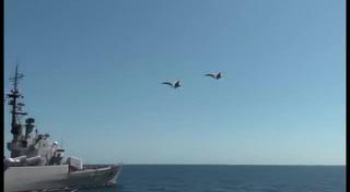 Venezuela realiza pruebas de misiles antibuque rusos