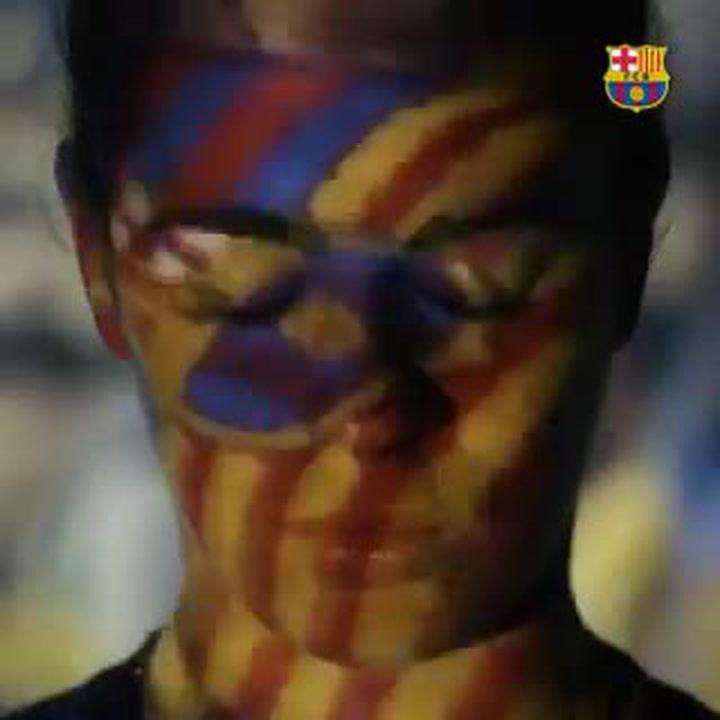El sueño del Barça Femenino: Hacer historia