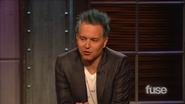 Tour Pranks with Pennywise - Hoppus on Music