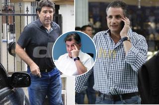 Héctor Vargas habla del interés de Mateo Yibrín en llevarlo al Real España