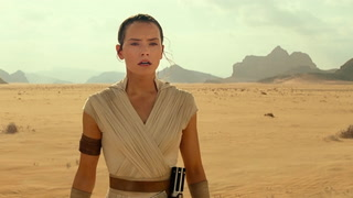 Trailer: «Star Wars Episode IX»