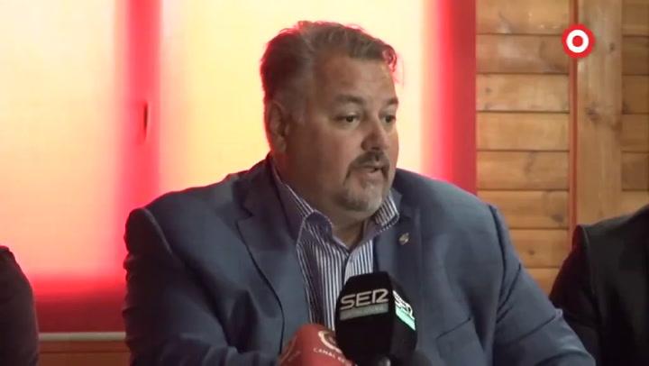 Clifton Onolfo habla sobre la situación actual del Reus