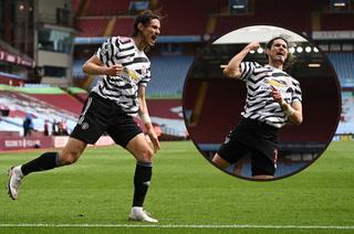 Manchester United vence al Aston Villa y retrasa el título del City