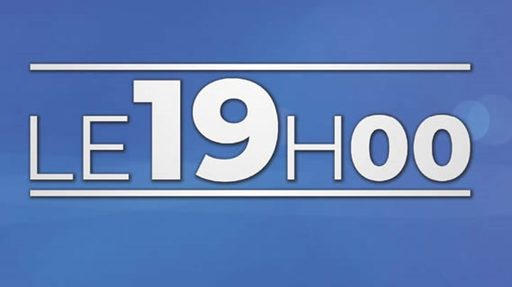 Replay Le 19h00 - Lundi 04 Janvier 2021