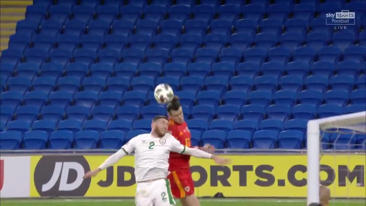 Bale sigue al alza y acerca a Gales al ascenso