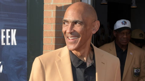 Bigger Than Sports: Tony Dungy shares his message to NFL owners to improve diversity
