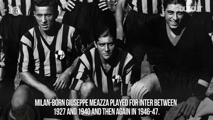 The Story Behind: The Naming Of Giuseppe Meazza Stadium