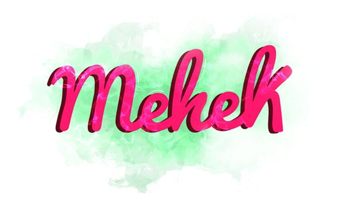 Replay Mehek -S2-Ep10- Jeudi 03 Juin 2021
