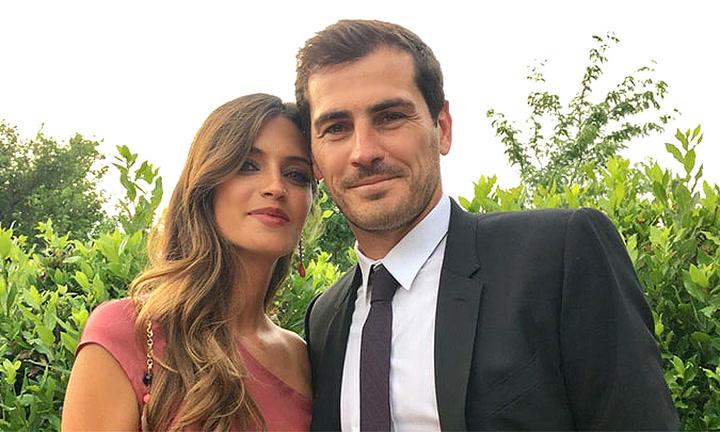 La divertida invitación de Iker Casillas a David Beckham a su pueblo, Navalacruz