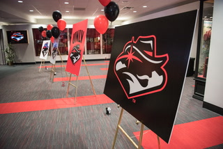 UNLV's contract with Nike included provision for free new logo