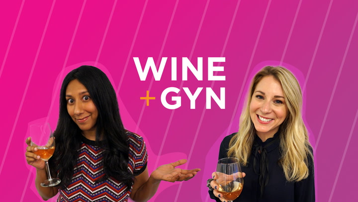 On the First Episode of 'Wine + Gyn' Dr. Logan Levkoff Spills on Sex Talks & Sex Advice
