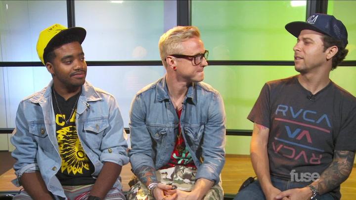 "Interviews: Drop City Yacht Club Explain Sound ""It's Beach Boys Meet Beastie Boys"""